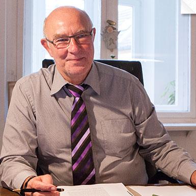 Jürgen Schwarz Steuerberater Rechtsanwalt